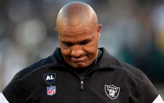 Hue Jackson headed to the Bengals......