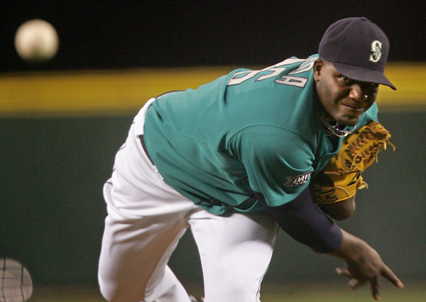 """Michael Pineda was a """"steal"""" for the Bronx Bombers...."""