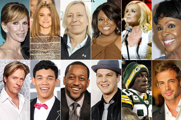 Donald Driver, Maria Menounos, Martina Navratilova and Steve Urkel on Next Season of Dancing With The Stars