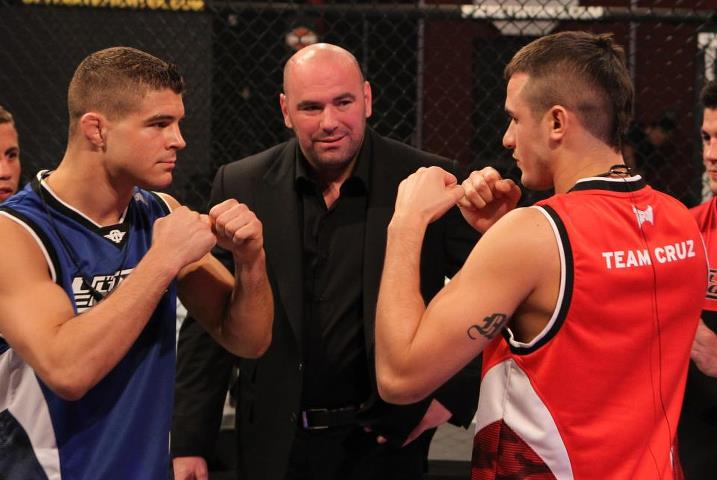 Watch Episode 2 of The Ultimate Fighter & TUF Brasil