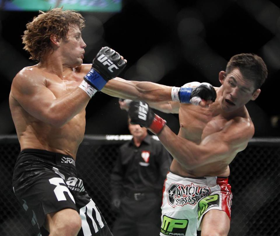 The Ultimate Fighter: Analysis