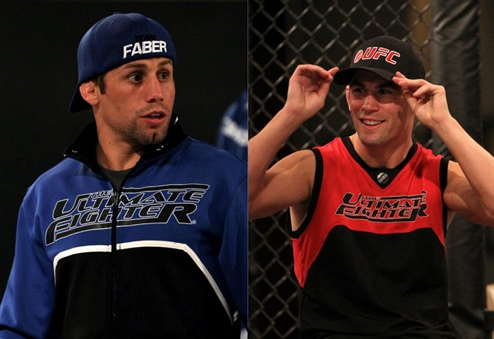 The Ultimate Fighter Ep.2 Starts Tonight @ 10PM on FX!