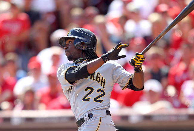 Pittsburgh Pirates make some noise, re-sign All-Star CF Andrew McCutchen to a six-year deal....