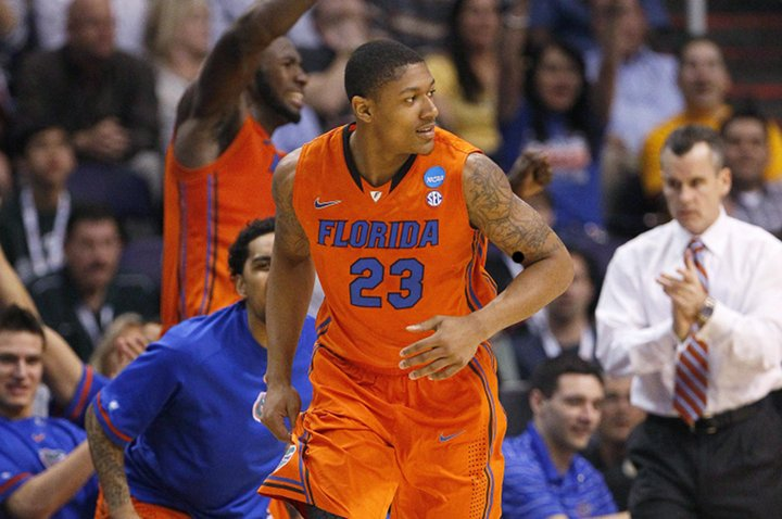The Gators Bradley Beal Leads #7 Florida Past Marquette to Advance to the Elite 8!