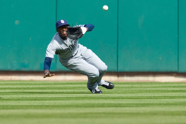 Cameron Maybin agrees to $25M deal with Padres...