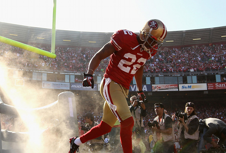 S.F. 49ers Will Return All 11 Defensive Starters, Sign CB Carlos Rogers To A 4-Year, $30M Deal...