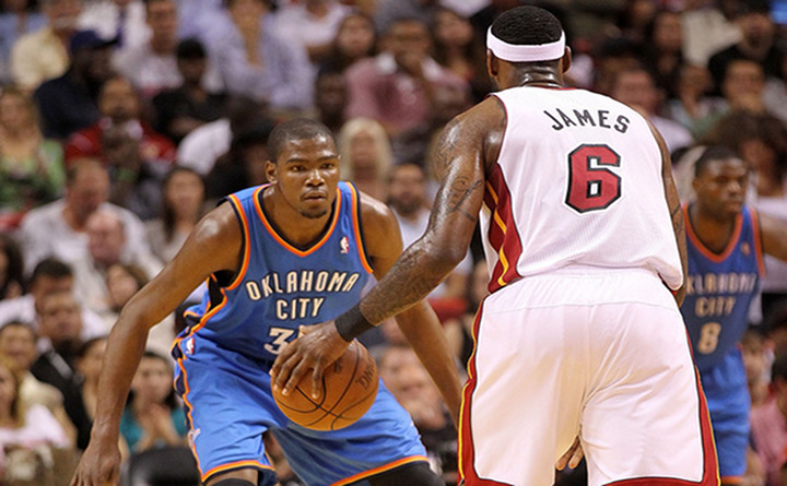 Slammin': NBA RECAP from Around the League - Video Highlights, Analysis, and More...