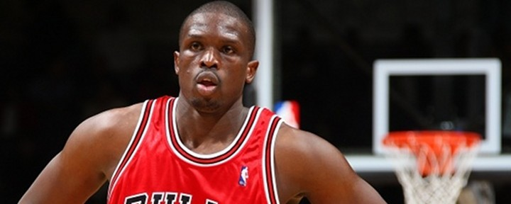 Luol Deng's Buzzer-Beater Gives Bulls a 101-102 Victory & a League-High 40th Win