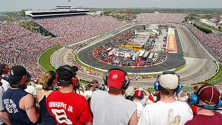 NASCAR NEWS: Vince Cellini and Marty Snider Discuss this Weeks Big Races in Martinsville...