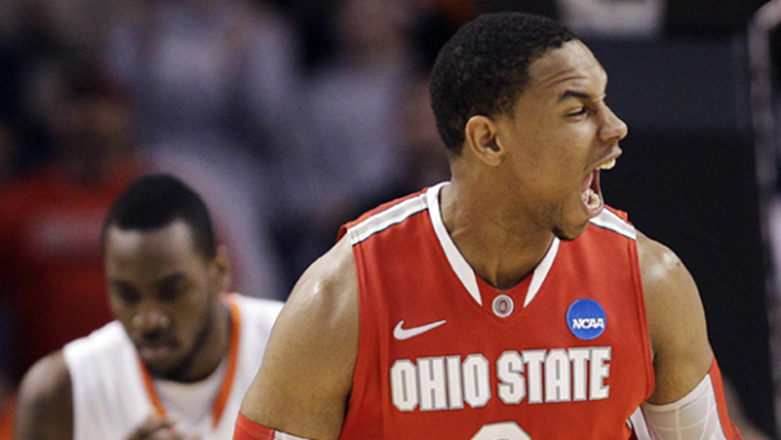 Ohio State and Jared Sullinger are Heading to the Final Four after a 77-70 Victory over Syracuse...