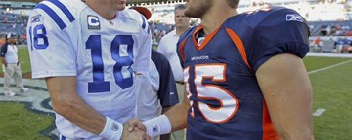 Don't Trade Tim Tebow! Why Denver Is Making A Mistake!!!