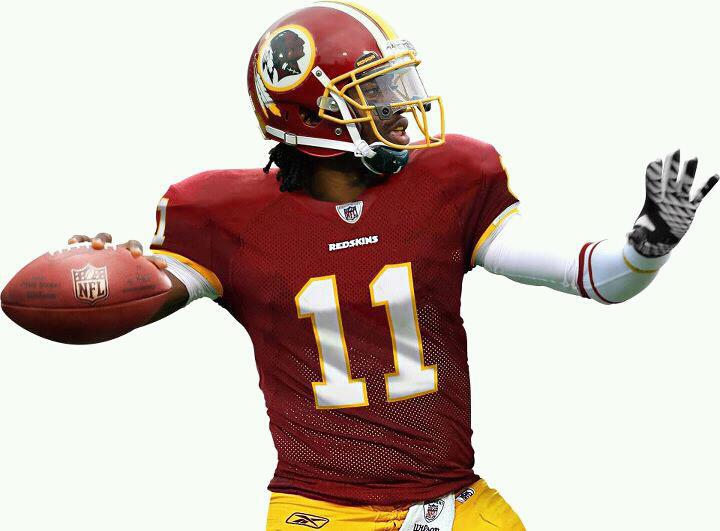Washington Redskins acquire Rams 2nd overall pick in this years NFL Draft... RG3 Anyone?