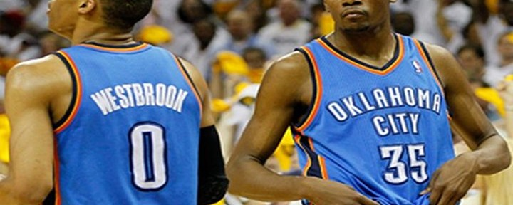 Russell Westbrook Leads Thunder In A 102-93 Victory at Staples Center, As OKC Continues Recent Dominance of Lakers...