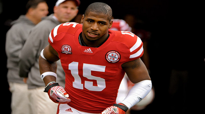 BoneHead: Nebraska's Alfonzo Dennard Arrested For Alleged Assault of Police Officer...