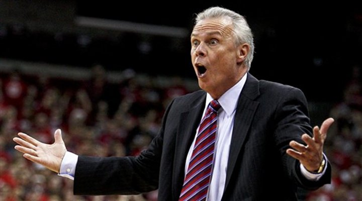 Bo Ryan is Angry Jarrod Uthoff is Transferring, So He's Trying to Block it - ESPN's Colin Cowherd Voices His Opinion..