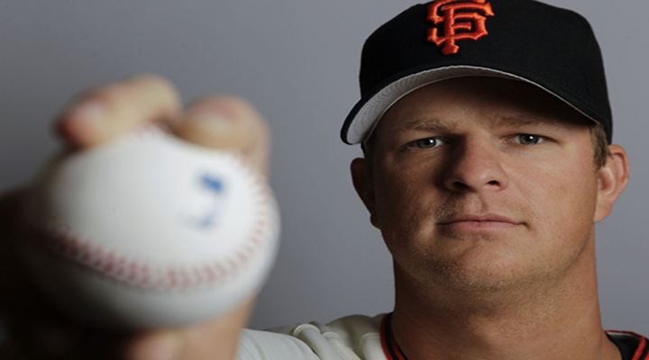 San Francisco Giants and Matt Cain Agree to Deal That Will Make Him the Highest-Paid Right-Hander in Baseball History.
