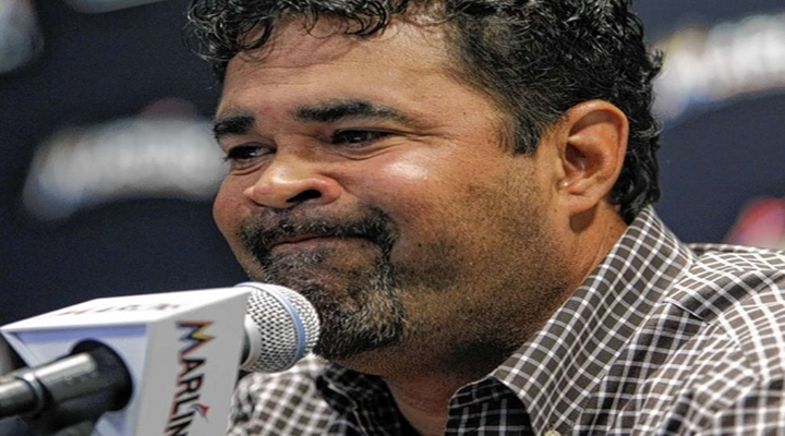 The Miami Marlins Have Suspended Manager Ozzie Guillen for Five Games for Comments Regarding Fidel Castro...