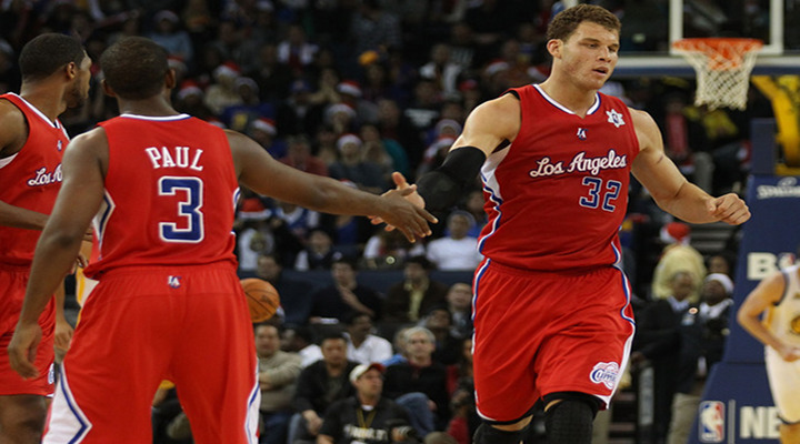 Clippers Beat Kings 109-94 For 8th Win in Last 9 Games & Put On A Show For The Crowd