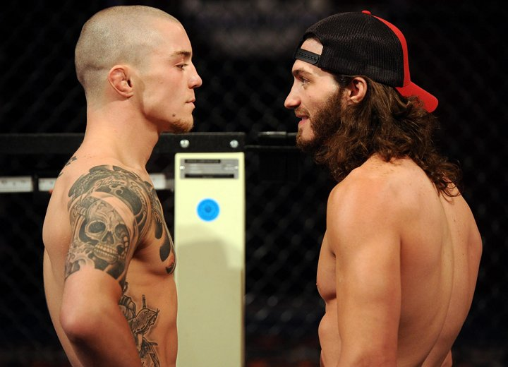 The Ultimate Fighter Continues Tonight @ 10PM EST/PT on FX!
