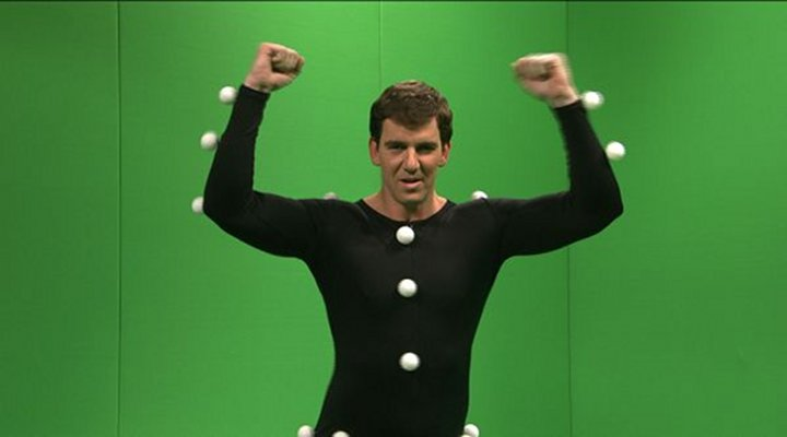 Highlights From Giants QB Eli Manning on Saturday Night Live....