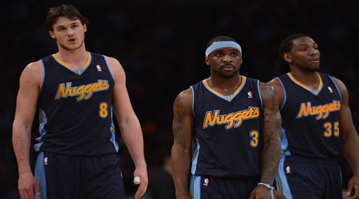 Nuggets Have Fast Start to Beat Lakers 99-84 in Denver - LA Leads Series 2-1