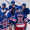 NHL PLAYOFFS: Rangers Pull Off Miraculous OT Win, and Coyotes Make History...
