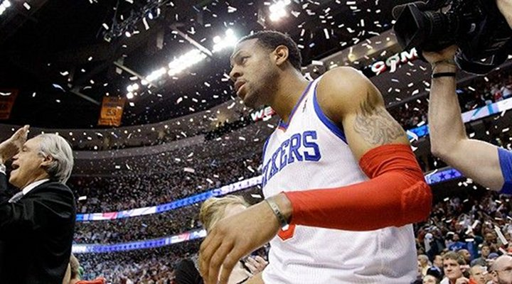 Celtics Surrender 18-point Lead and the 76ers Even Series with 92-83 Win - Series Tied at 2-2