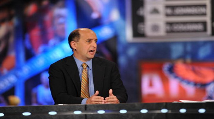 """Jeff Van Gundy Rips Orlando Magic CEO Alex Martins: """"You Know Nothing About Basketball"""""""