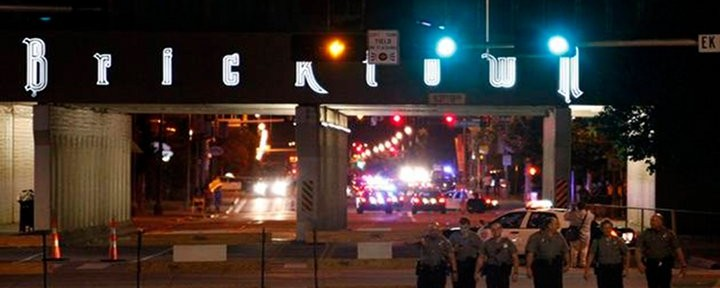 Multiple People Wounded in OKC Shooting After Thunder Eliminate Lakers....