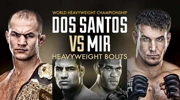 Huge UFC Weekend! Don't Miss Out! The Ultimate Fighter & UFC 146!