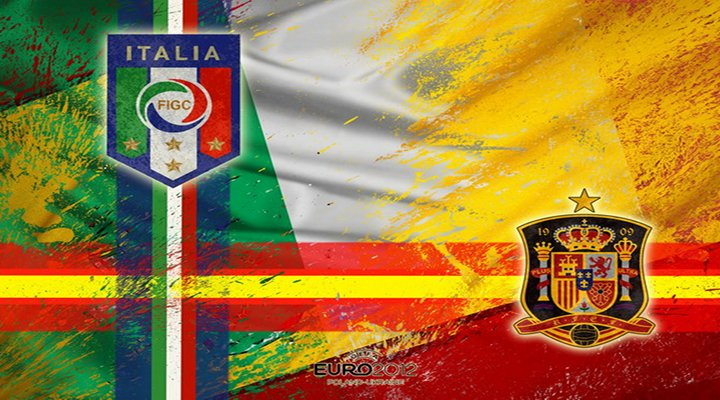 Euro 2012 Finals Preview: Spain vs Italy