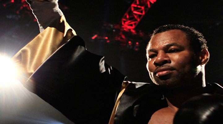 """Boxing Start """"Sugar"""" Shane Moseley Retires at 40 Years Old...."""