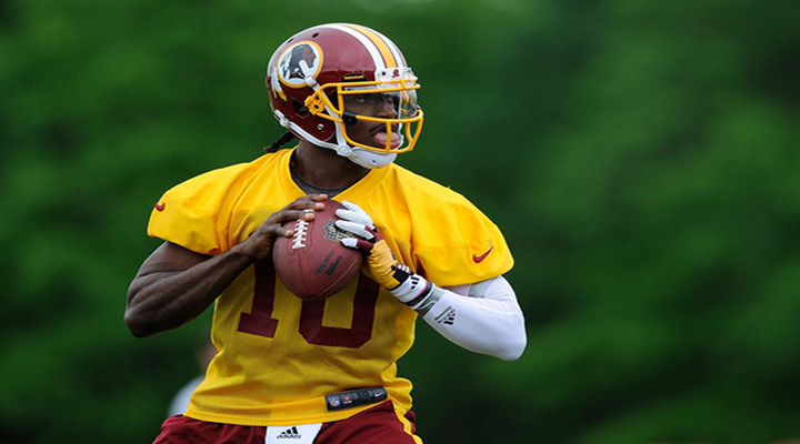 Former Baylor Basketball Player Arrested For Attempting to Extort Robert Griffin III