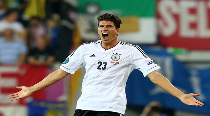 A Win's a Win: Germany 1 Portugal 0