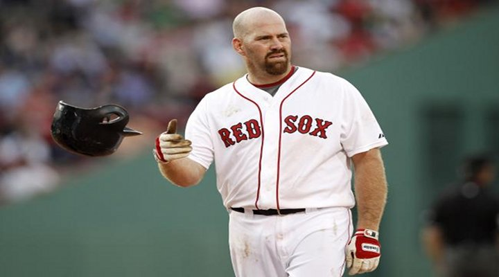 MLB TRADE: Boston Red Sox Trade Kevin Youkilis to the Chicago White Sox....