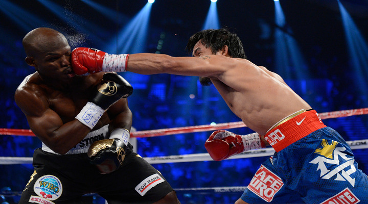WBO Reviews Pacquiao vs Bradley Fight and Scores Manny the Winner!