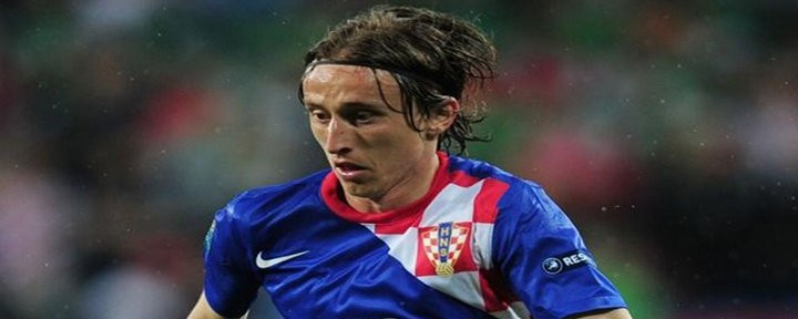 EURO 2012: Croatia Scores Late 2nd Half Goal to Tie Italy 1-1 in Game 2 of Group C...