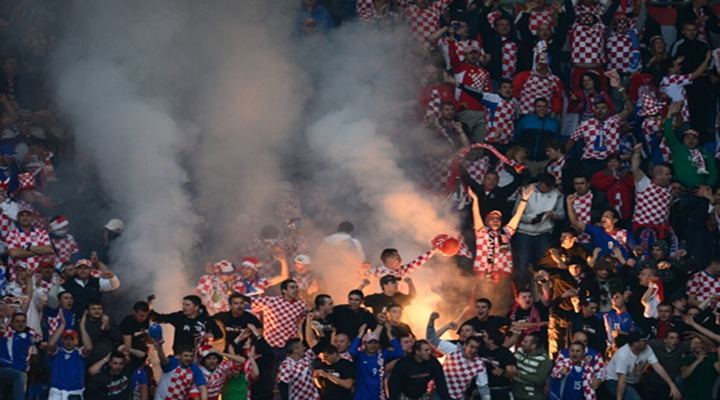 Euro 2012: Croatia Charged by UEFA Over Fans' Racism to Italy's Mario Balotelli