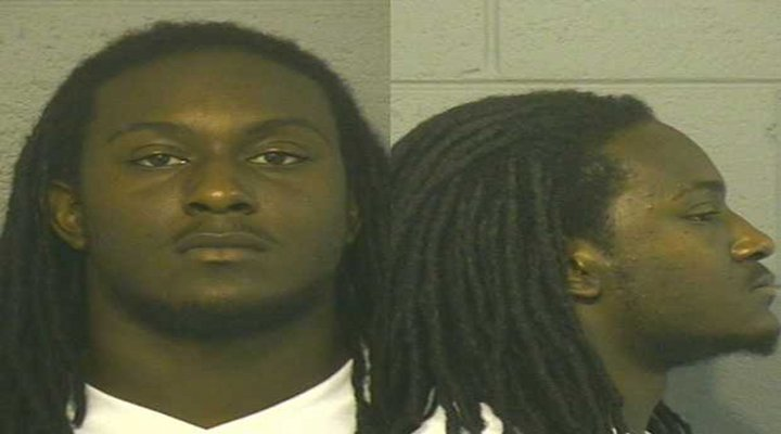 BoneHead: Isaiah Crowell Has Been Dismissed From Georgia Football Team After Gun Arrest...
