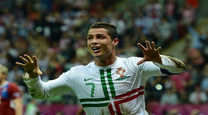 EURO 2012: The Center Could Not Hold: Portugal 1 Czech Republic 0
