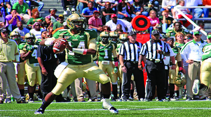 NCAA Football Countdown to 2012 - 109. Alabama-Birmingham (3-9, 3-5 CUSA East)