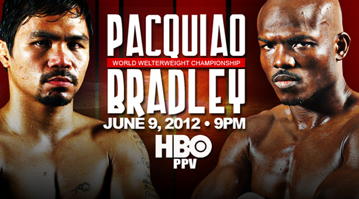 Manny Pacquiao's Trainer Freddie Roach Says Mayweather, Not Bradley, Remains Stiffest Competition...