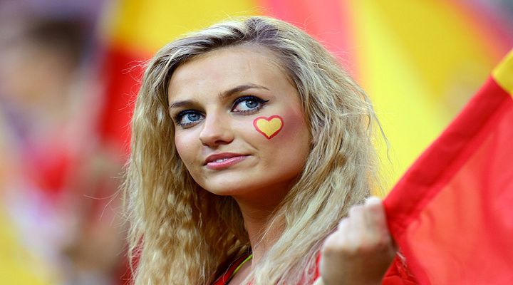 EURO 2012: Alonso Scores Two Goals As Spain Beats France 2-0 to Advance to the Semi-Finals...