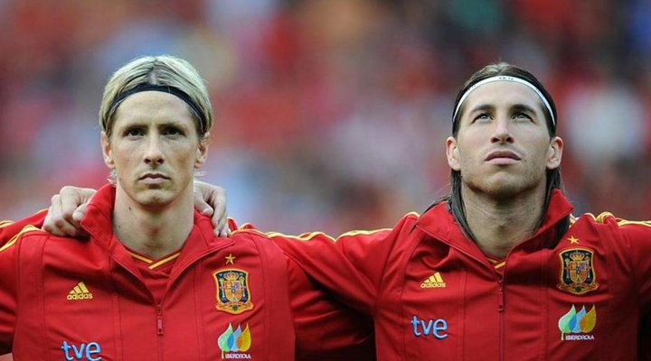 Spain and Italy Show How Its Done in EURO 2012