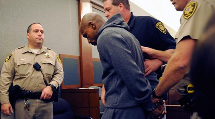 Floyd Mayweather is Ready to Leave Jail After Serving Nearly 13 Harrowing Days of His Three-Month Sentence