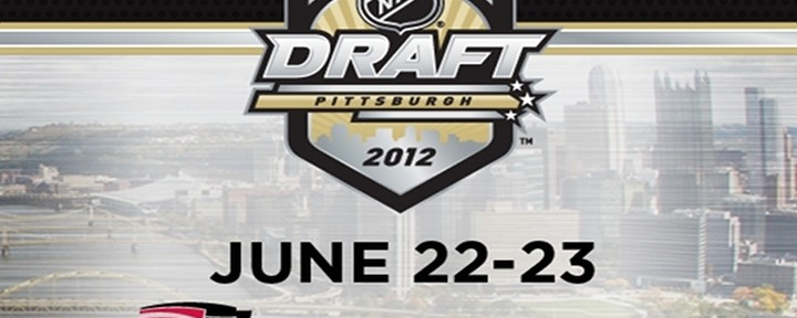 NHL DRAFT: Rising Hockey Stars of 2012