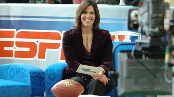 Former ESPN Anchor Dana Jacobson Was a Childhood Victim of Molestation By a Babysitter