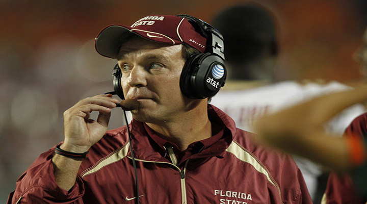 BoneHeads: Florida State Football Players Are Having Some Trouble with Twitter