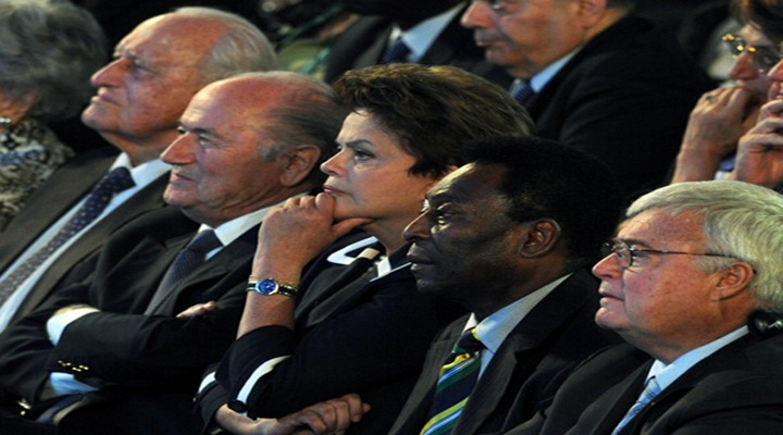 FIFA Officials Accepted Tens of Millions in Bribes, According to Swiss Court Documents