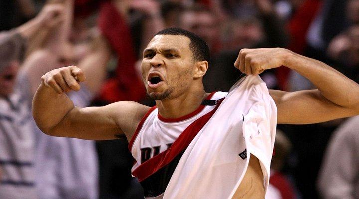NBA Free Agency: Ex-Blazer Brandon Roy to Sign 2-Year, $10.4M Deal with Timberwolves...